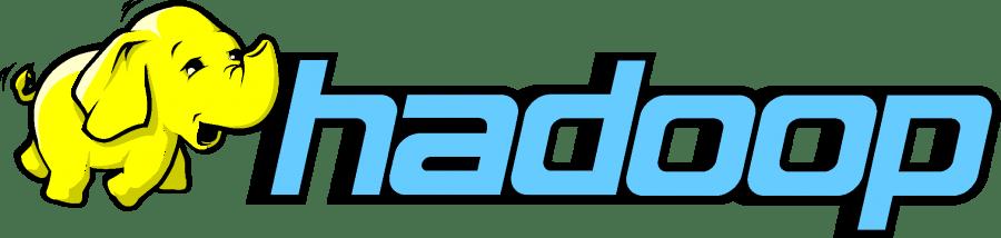 Hadoop Logo png