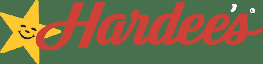 Hardees Logo png