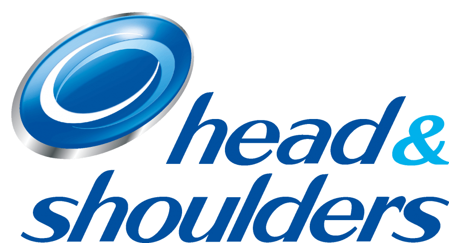Head and Shoulders Logo png