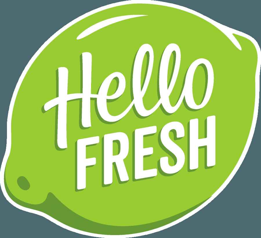 Hellofresh Logo png