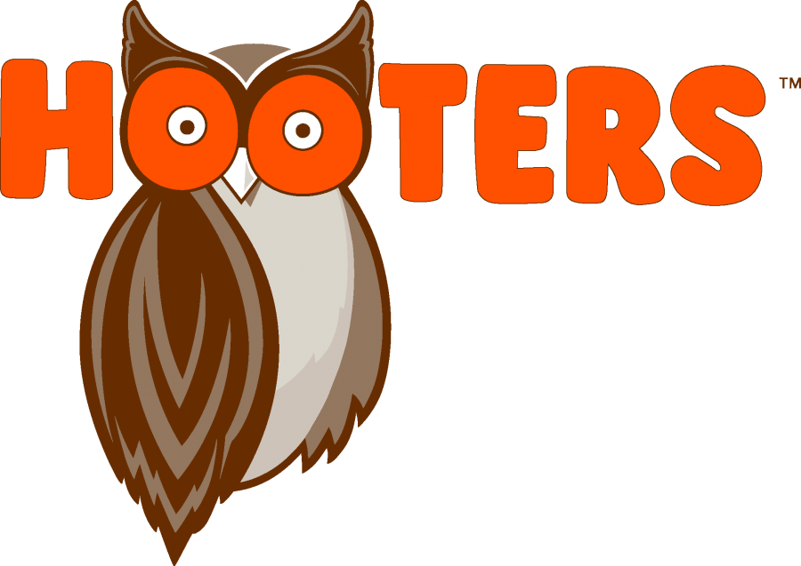 Hooters Logo png