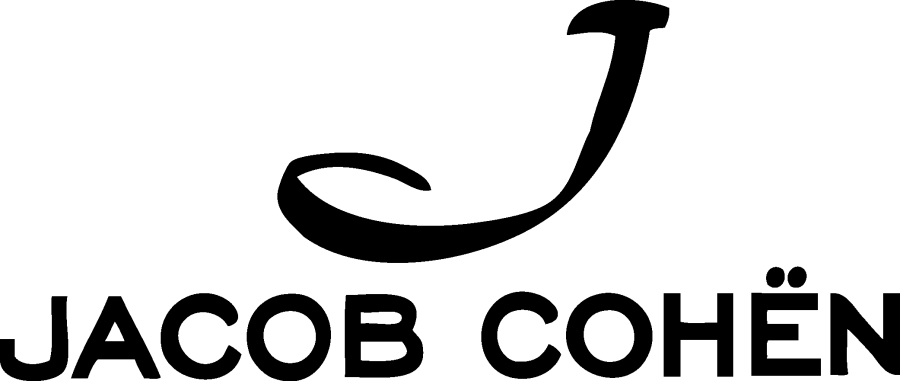 Jacob Cohen Logo png