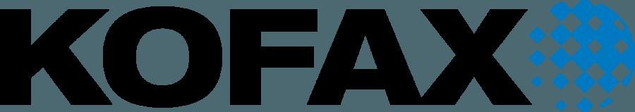 Kofax Logo png