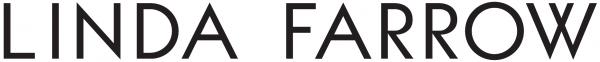 Linda Farrow Logo png