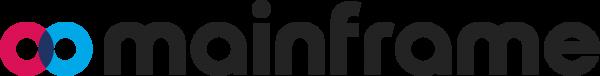 Mainframe Logo png