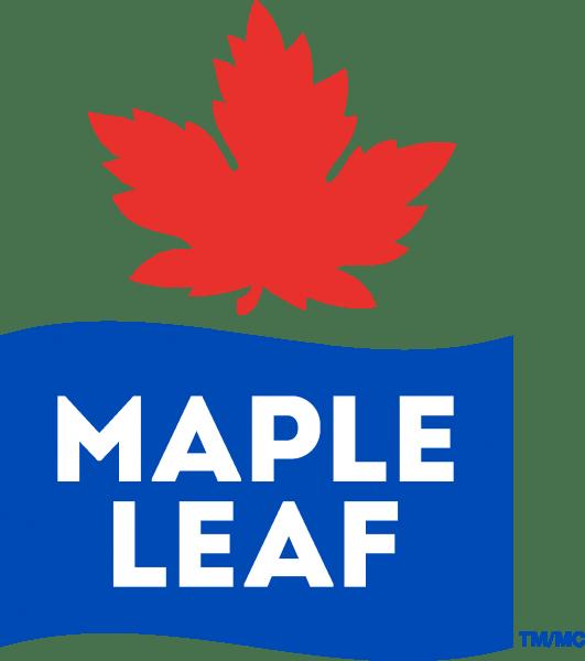 Maple Leaf Logo png