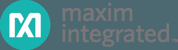 Maxim Integrated Logo png