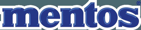 Mentos Logo png