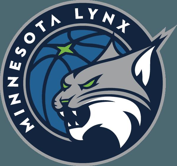 minnesota lynx logo 600x562 vector