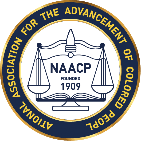 NAACP Logo png
