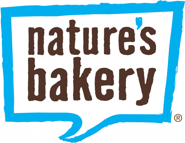 Natures Bakery Logo png