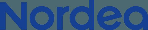 Nordea Logo [EPS] png