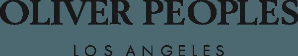 Oliver Peoples Logo png