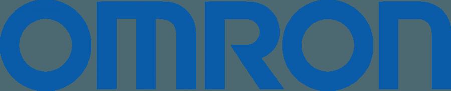 Omron Logo png