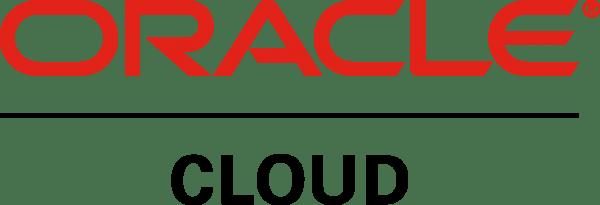 Oracle Cloud Logo png