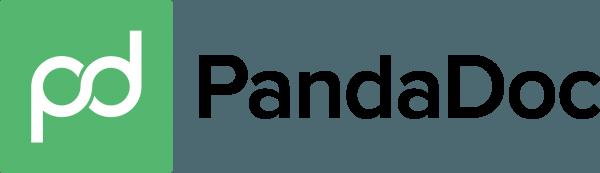 PandaDoc Logo png