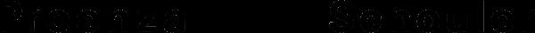 Proenza Schouler Logo png