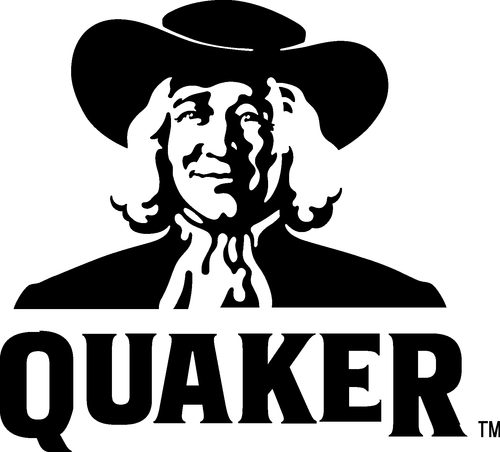 Quaker Logo Vector Free Download