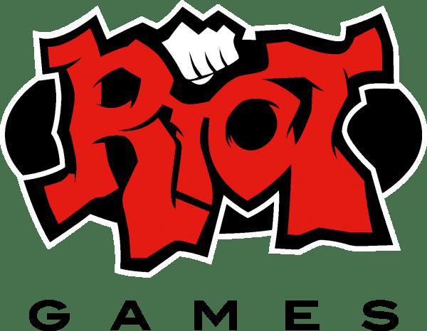 Riot Games Logo png