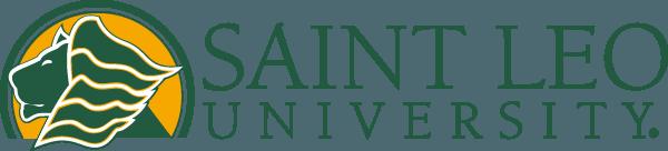 Saint Leo University Logo png