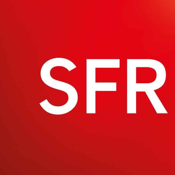 SFR Logo png