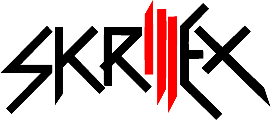 Skrillex Logo [DJ] png