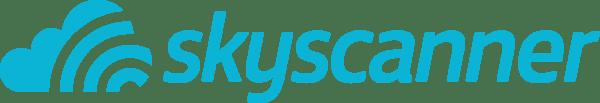 Skyscanner Logo png