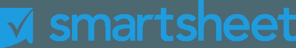Smartsheet Logo png