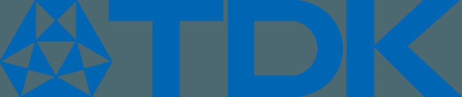 TDK Logo png