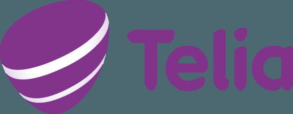 Telia Logo png