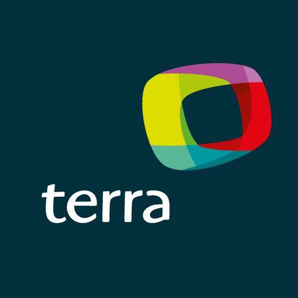 Terra Logo [Network] png