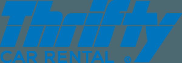 Thrifty Logo [Car Rental] png