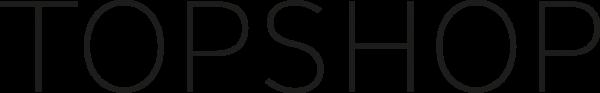 Topshop Logo png