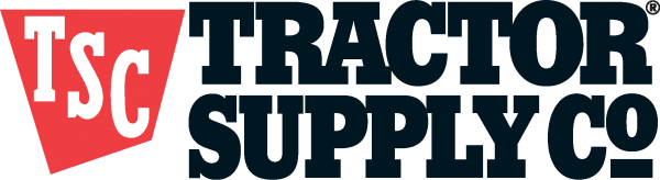 Tractor Supply Logo   TSC png