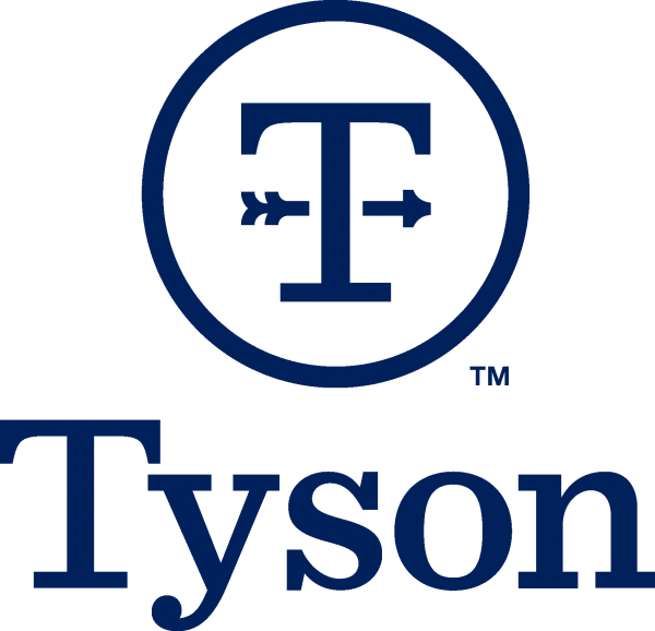 Tyson Logo [Foods] png