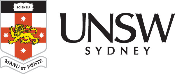 UNSW Logo [University of New South Wales] png