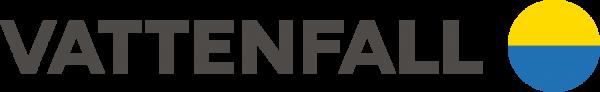 Vattenfall Logo png