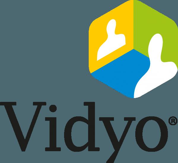 Vidyo Logo png