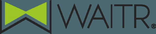 Waitr Logo png