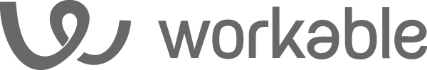 Workable Logo png