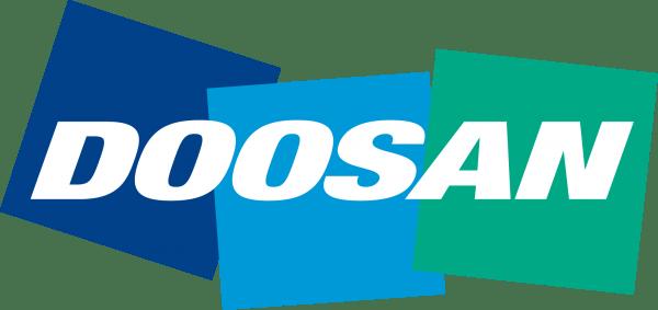 Doosan Logo png