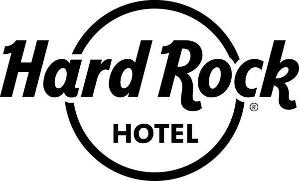 Hard Rock Hotel Logo png