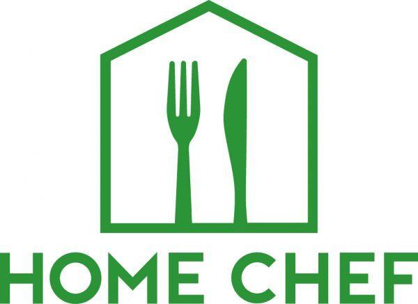 HomeChef Logo png