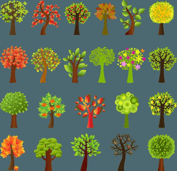 Tree Set 03