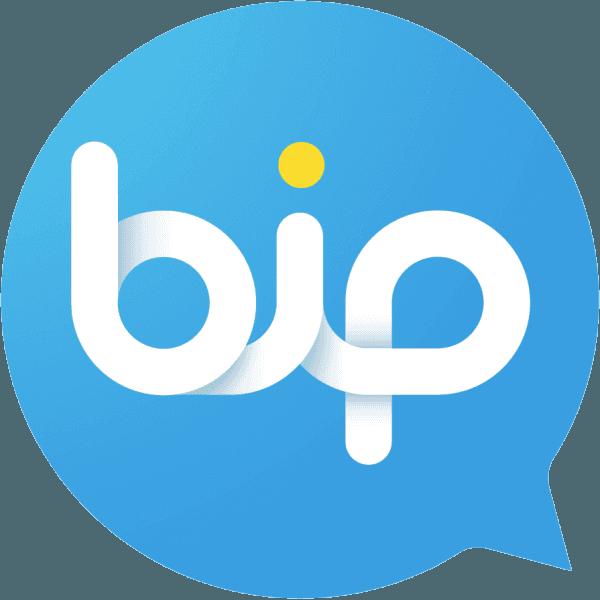 Bip Messenger Logo (Turkcell) png