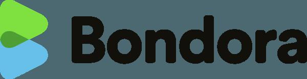 Bondora Logo png