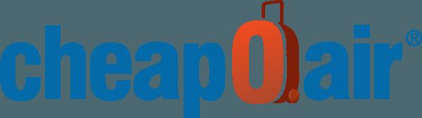 CheapOair Logo png