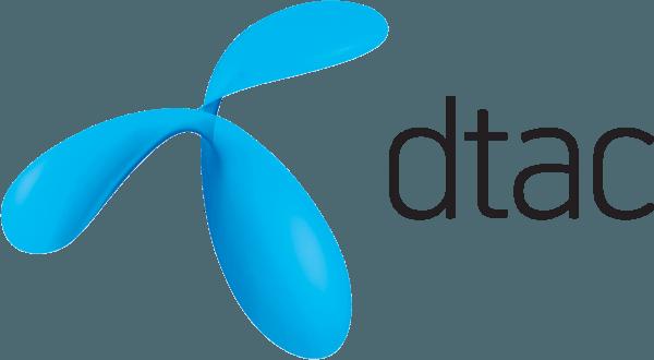 DTAC Logo png