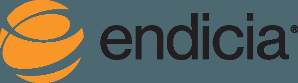Endicia Logo png