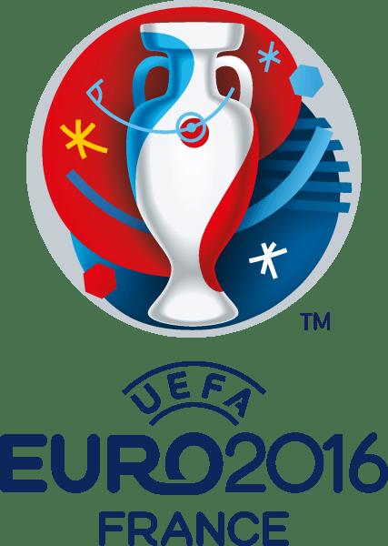 Euro 2016 Logo png